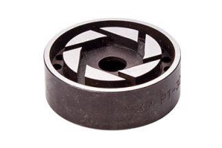 Disc-atomizers
